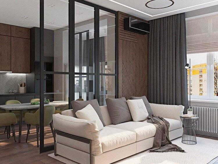 Красивый дизайн квартиры-студии: идеи и фото которые вас вдохновят на перемены
