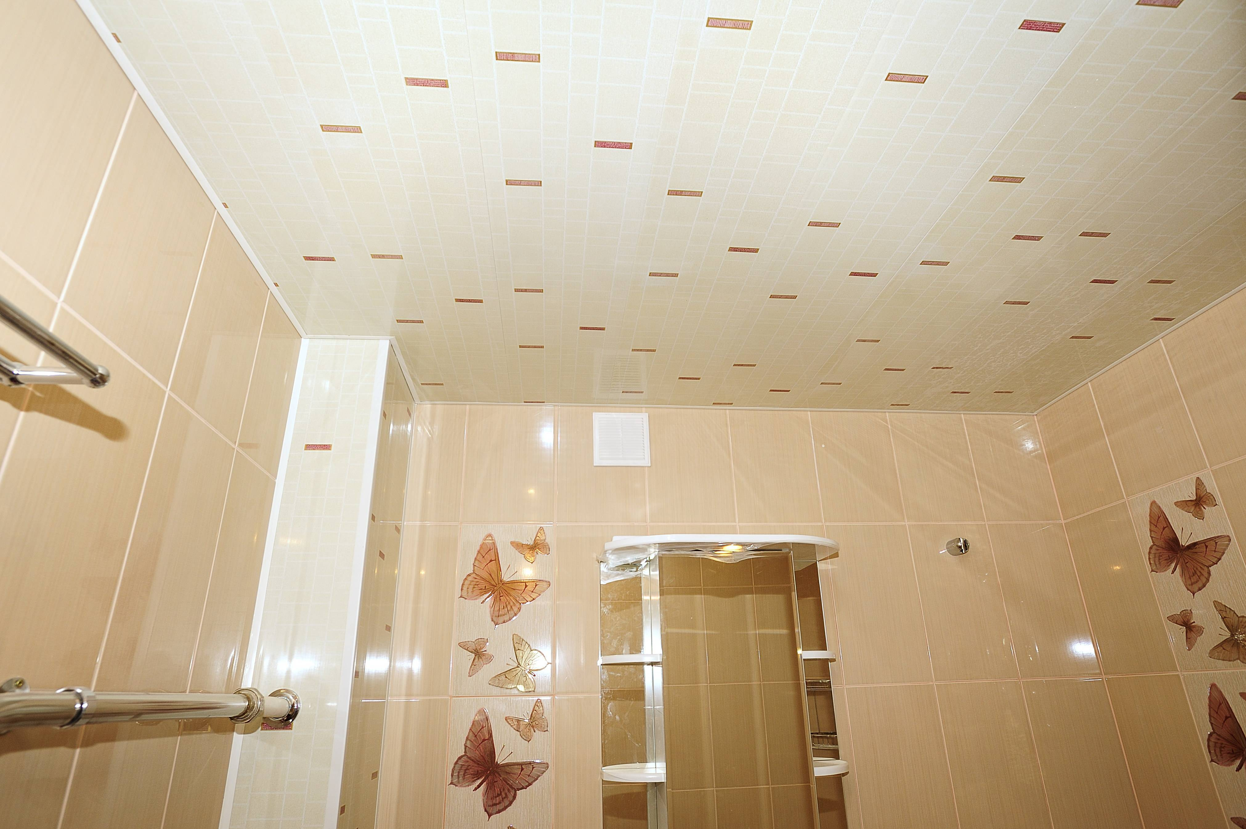 Как сделать ванную комнату из гипсокартона?