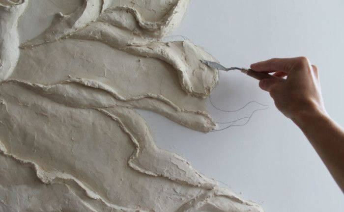 Барельеф на стене – лучшие идеи при оформлении дизайна и современная скульптура (115 фото)