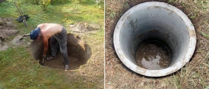 Как почистить колодец