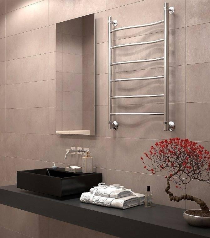 Рейтинг электрических полотенцесушителей: 12 лучших моделей для обустройства ванной