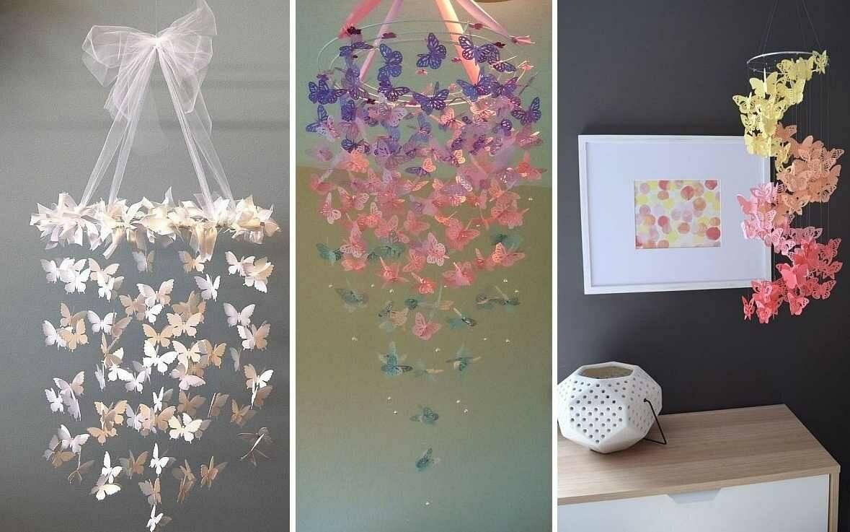 14 красивых идей для декора стен своими руками