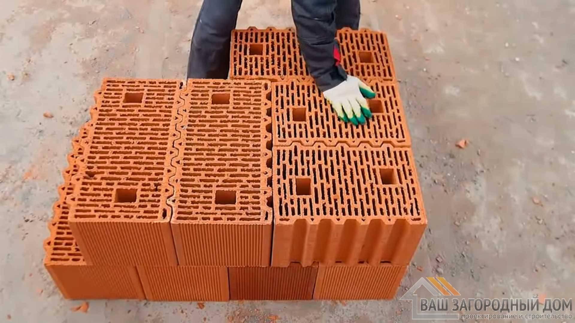 Как построить дом из кирпича – плюсы и минусы кирпичного дома