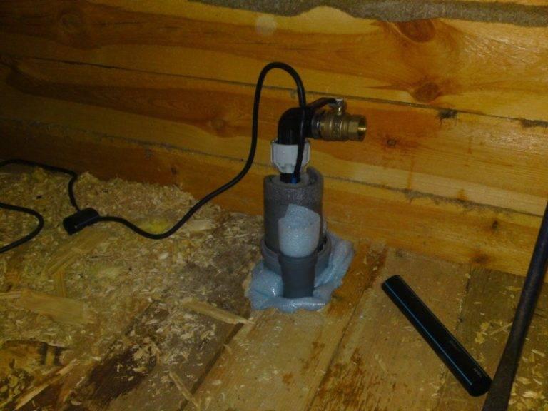 Делаем водопровод в загородном доме, летний и зимний водопроводы на даче своими руками