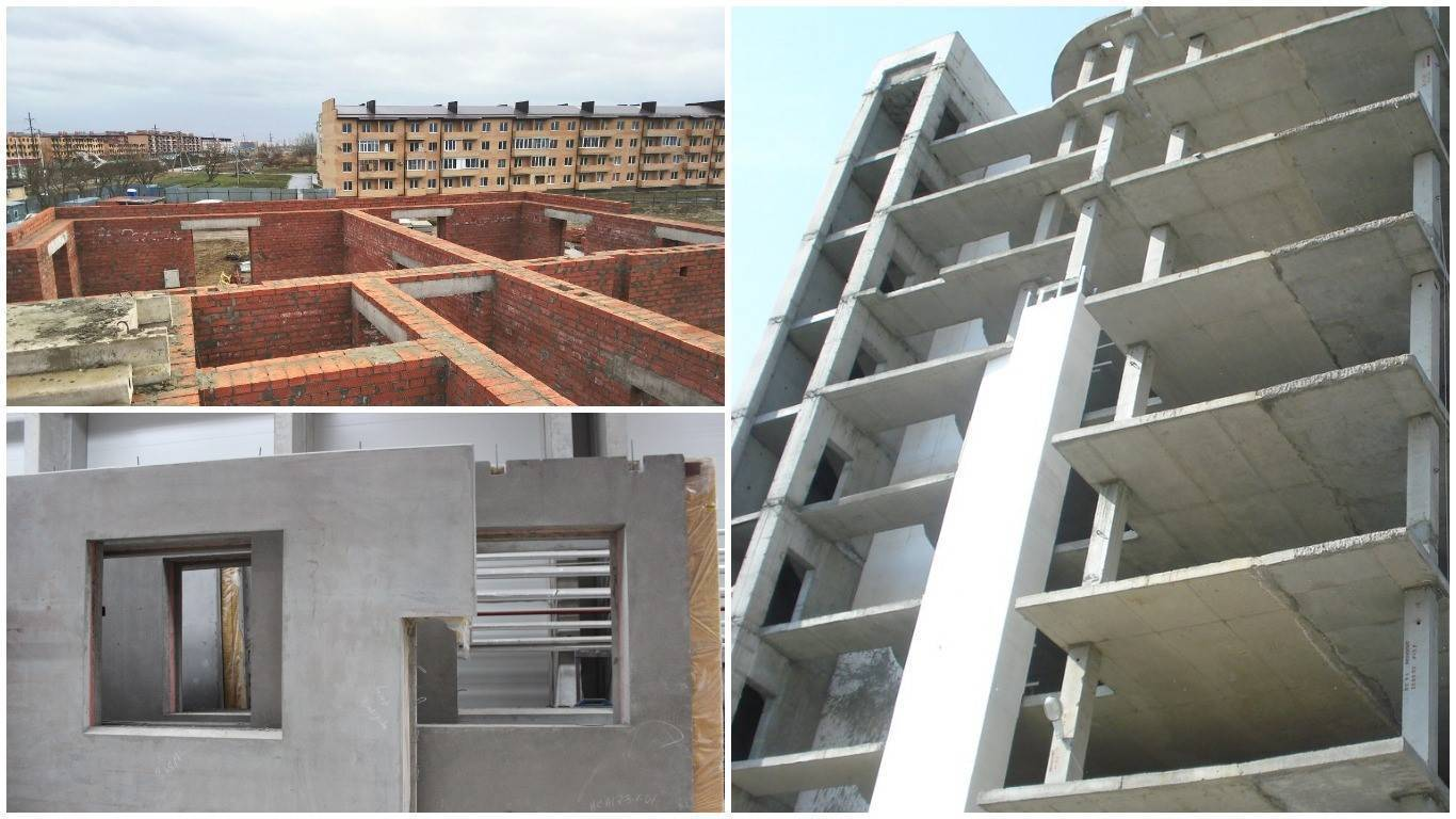 Блочный дом - что это такое, типы конструкций многоквартирных домов, какие различия имеют, какой дом лучше выбрать