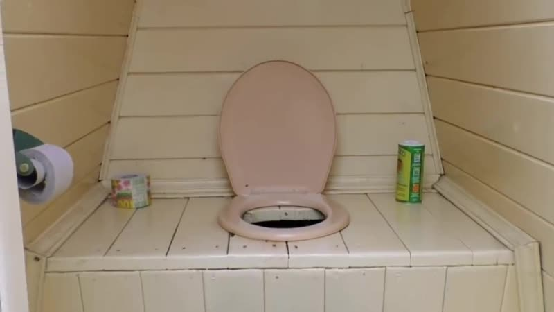 Как убрать запах из уличного туалета (дачного, деревенского): как устранить народными средствами, удалить специальными составами?
