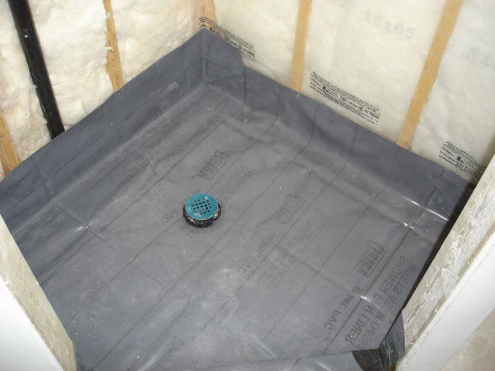 Материалы для гидроизоляции деревянного пола в ванной комнате - твойдомстройсервис.рф