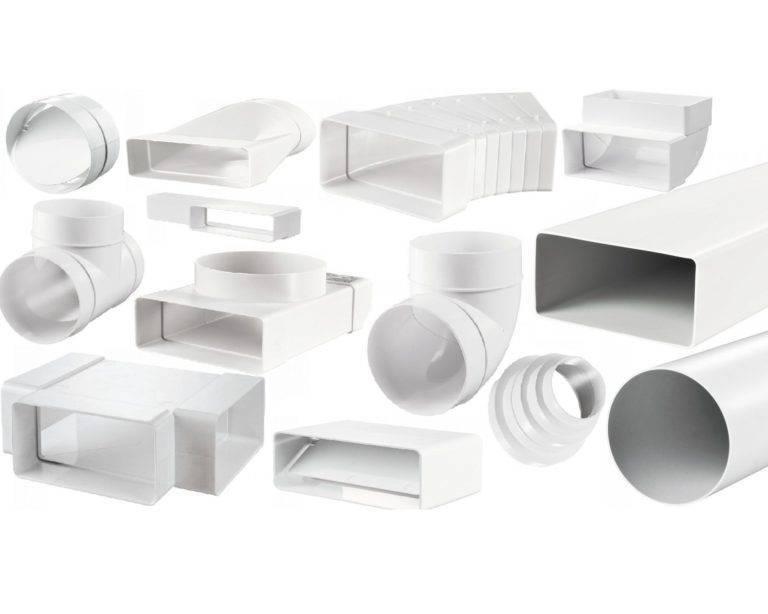 Воздуховоды для вентиляции: виды, параметры, особенности монтажа самостоятельно пошагово