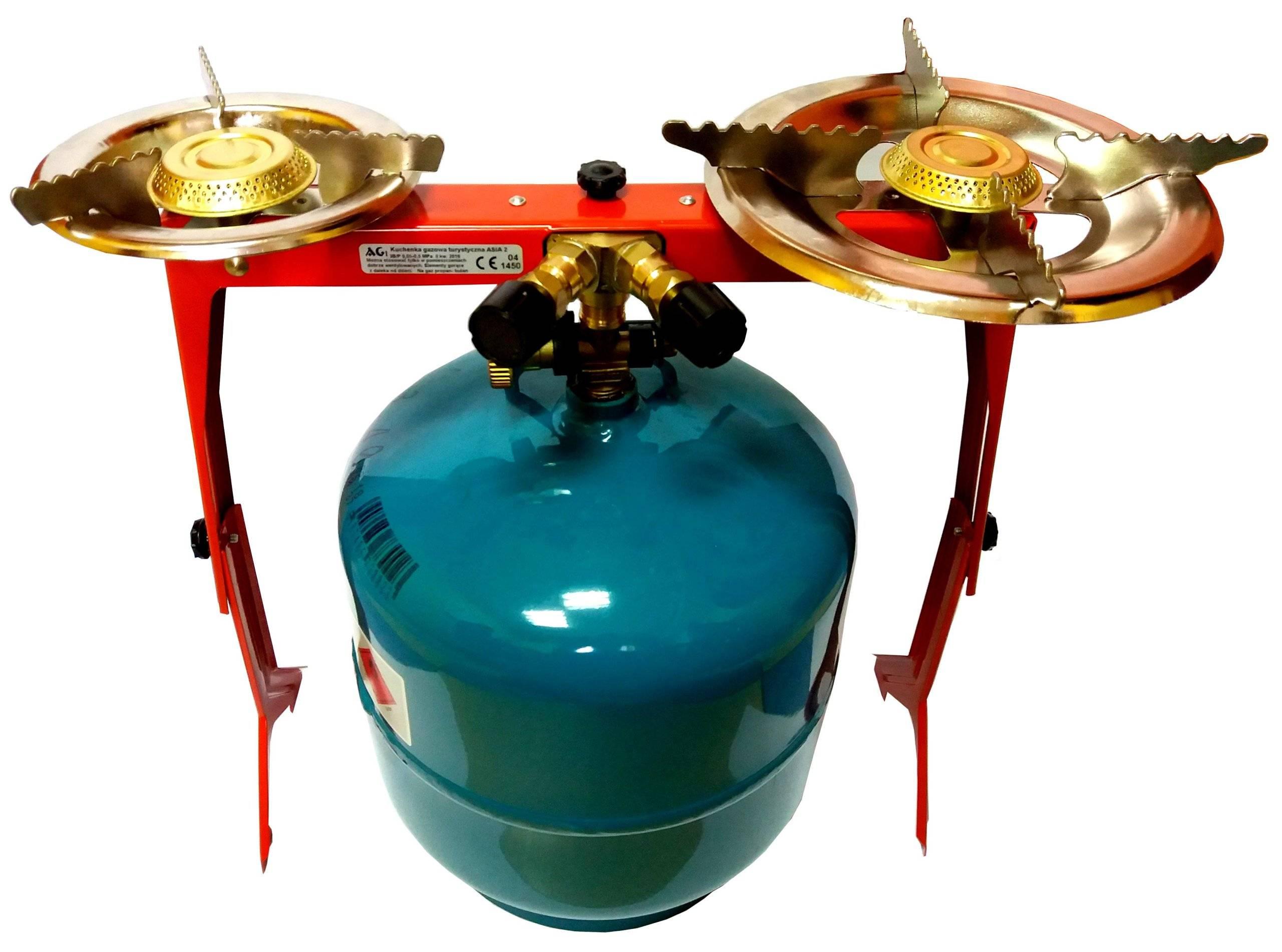 Подключение газовой плиты к баллону на даче своими руками