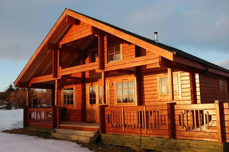 ?строительство домов из калиброванного профилированного бруса - блог о строительстве