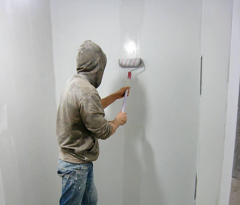 Шпаклевка стен: как правильно шпаклевать, шпаклевание своими руками, как выровнять стены шпатлевкой