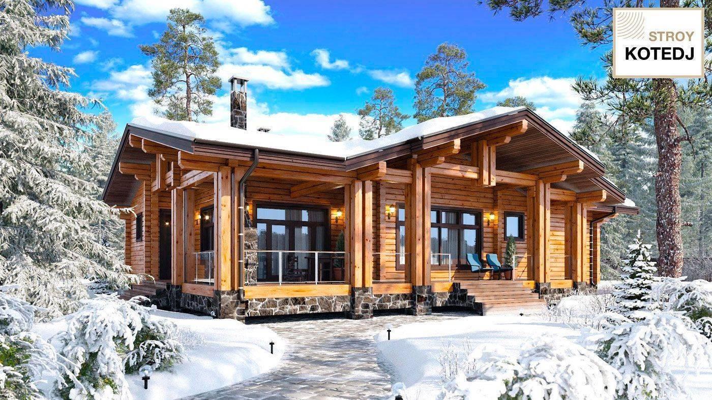 Комбинированные дома в стиле шале проекты, технология строительства пошагово