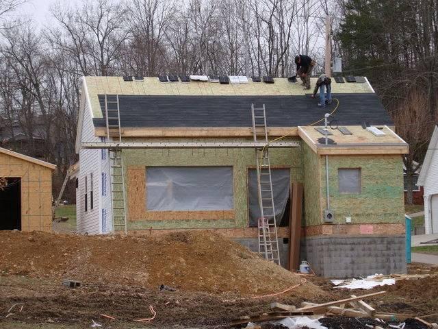 Строительство домов из сип панелей своими руками, самостоятельно, видео, инструкция, пошаговое руководство