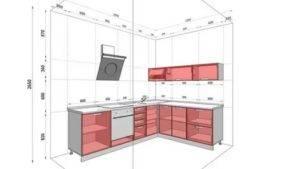 Что такое модульная кухня и чем она отличается от кухонного гарнитура?