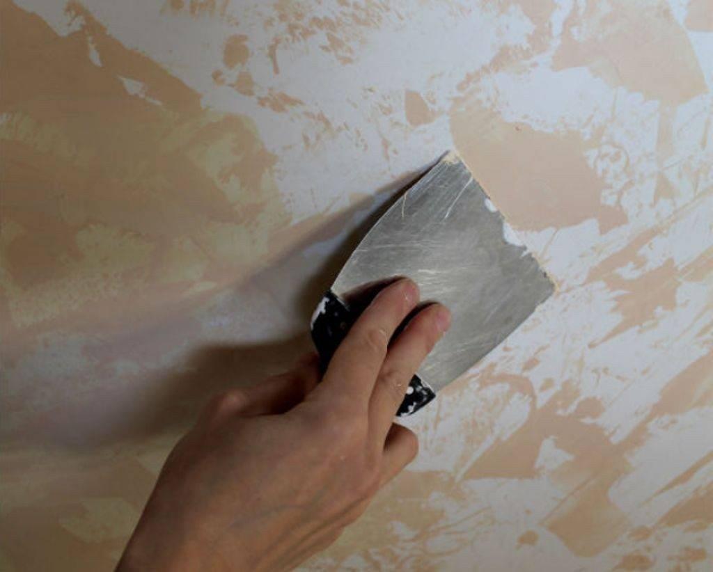 Шпаклевка потолка под покраску: выбор состава, подготовка
