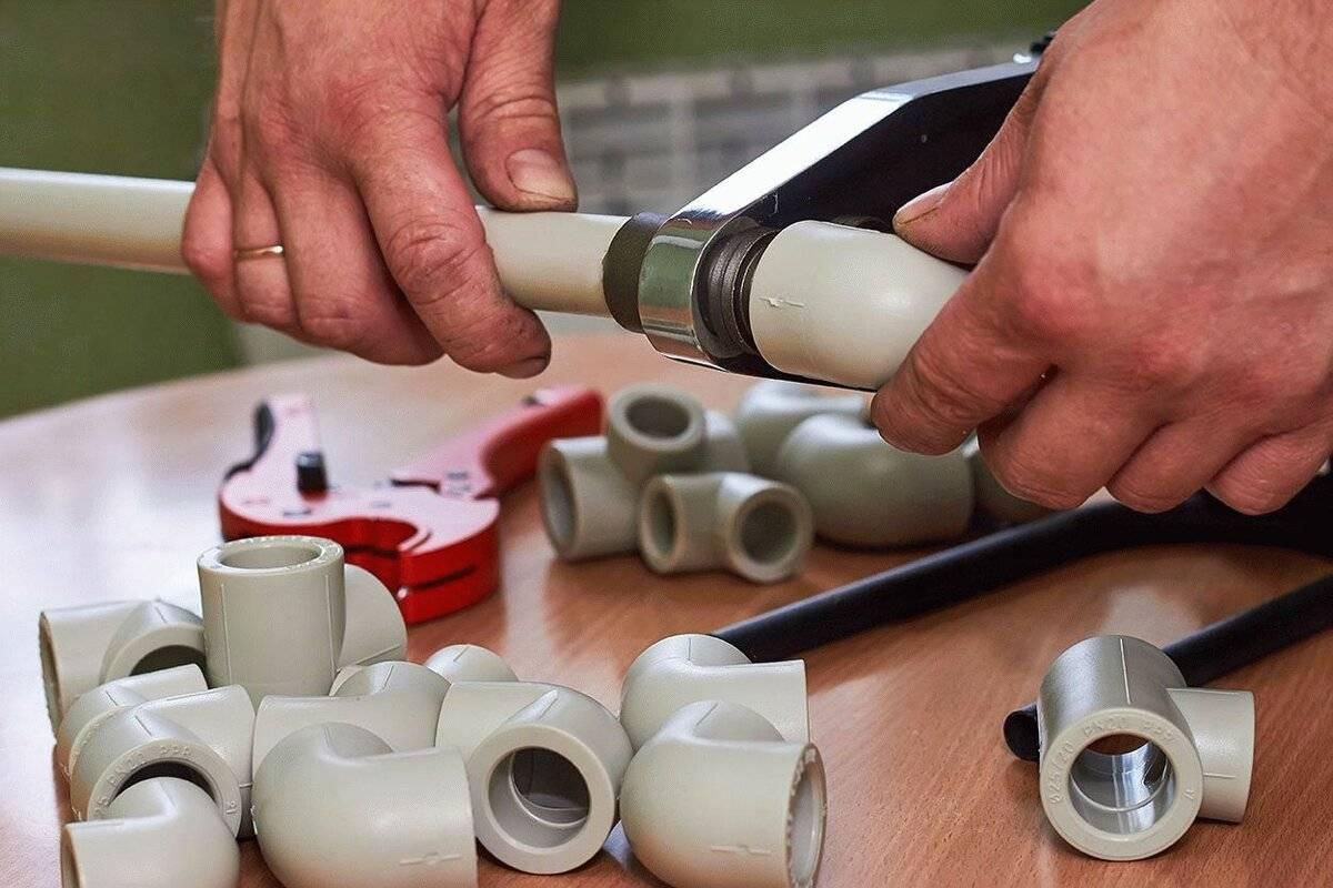 Пропиленовые трубы: диаметр пропилена, какие лучше, виды для отопления и водоснабжения