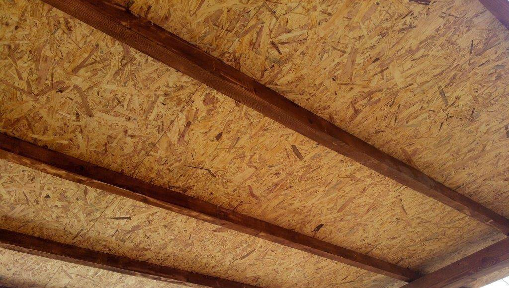 Обшивка стен осб плитой внутри - клуб мастеров