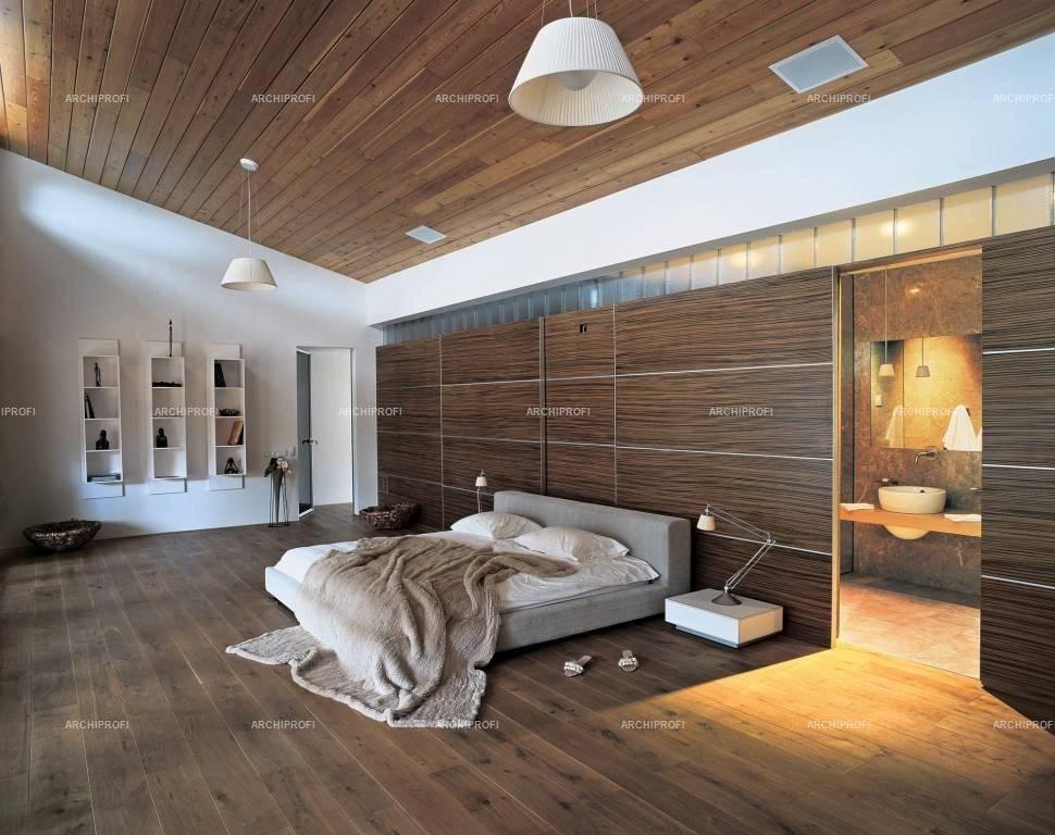 Ламинат на потолок - 95 фото технологии установки и варианты конструкций