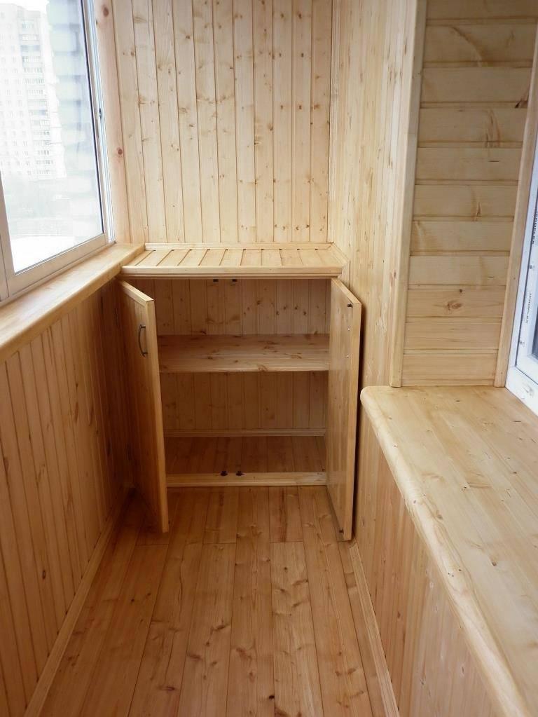 Как обшить балкон вагонкой, утеплитель для балкона: пошаговая инструкция по выбору и монтажу