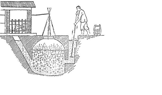 Как сделать биогазовую установку для дома - инструкция с чертежами и видео