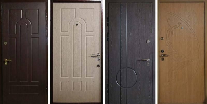 Как выбрать входную дверь в квартиру? советы мастеров