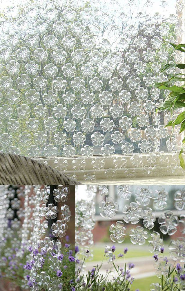 Поделки из бутылок - как использовать пластиковую и стеклянную тару для реализации творческих идей (95 фото)