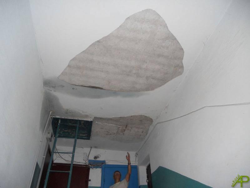 Демонтаж потолка из гипсокартона: пошаговое руководство