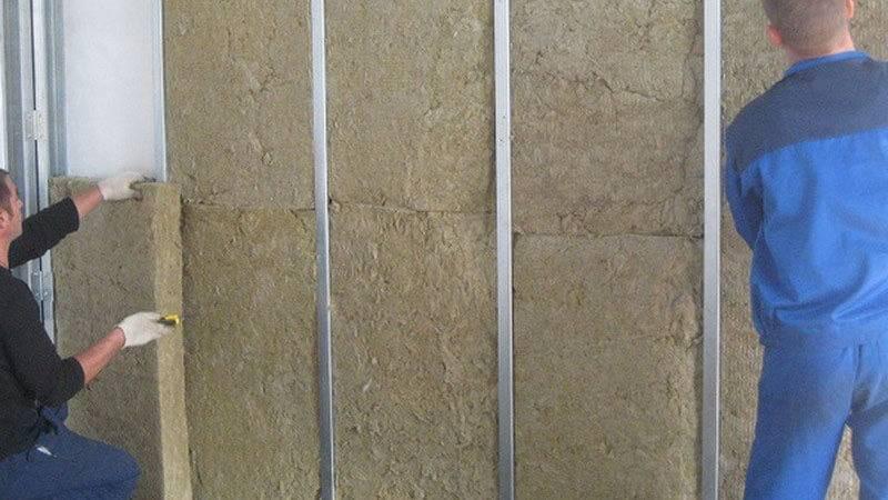 Как утеплить стену изнутри – выбор изоляционных материалов и правила их применения