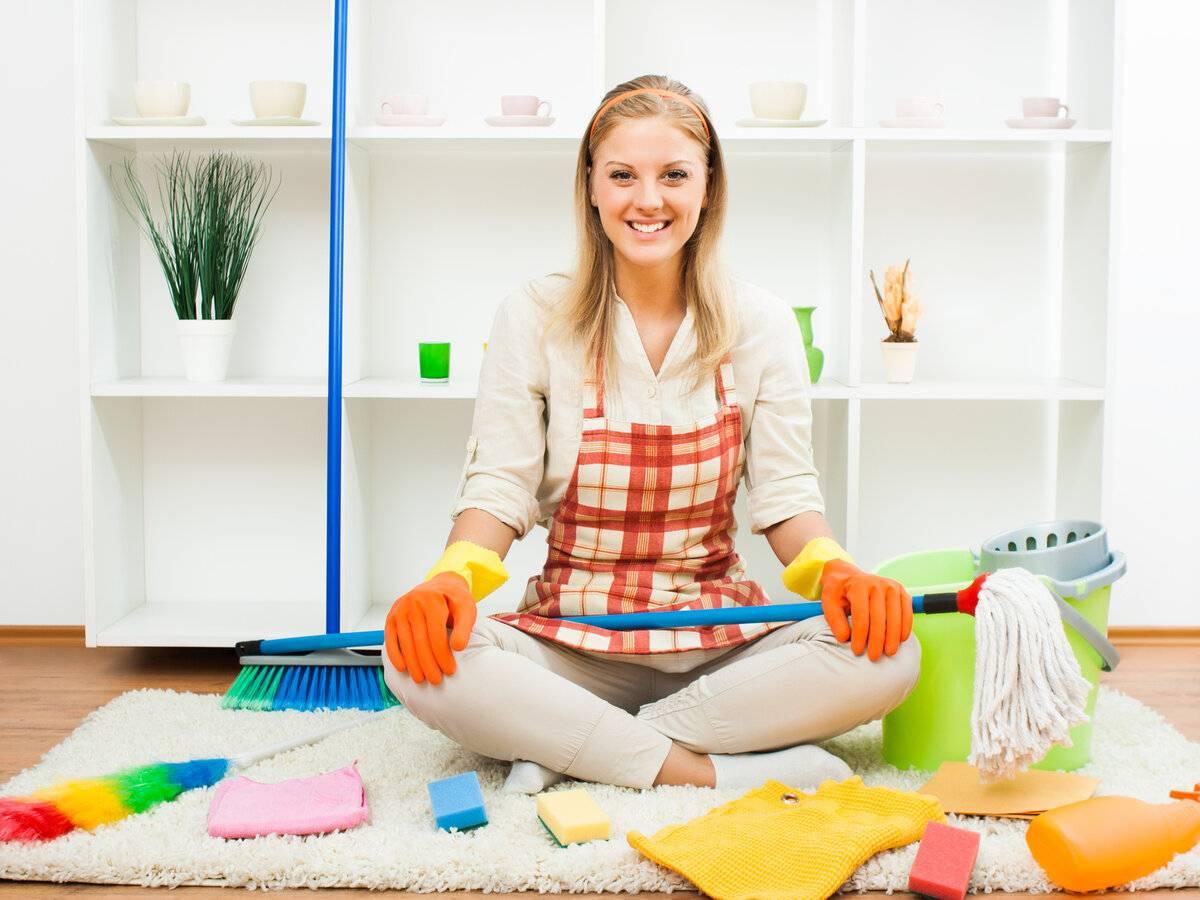 Порядок в доме раз и навсегда: советы психолога