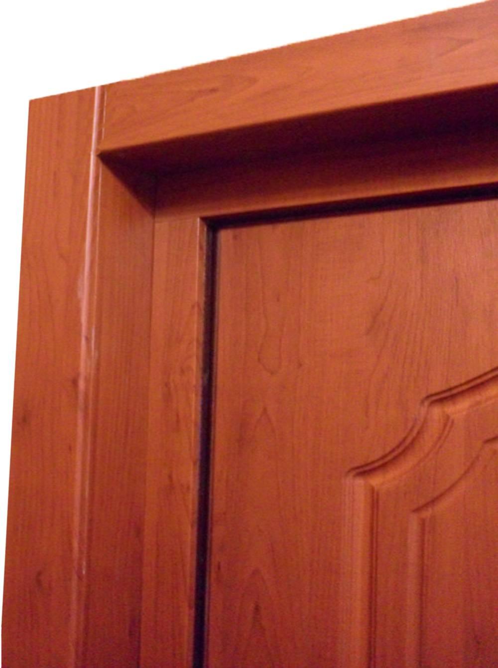 Дверные откосы из мдф, ламинированного дсп