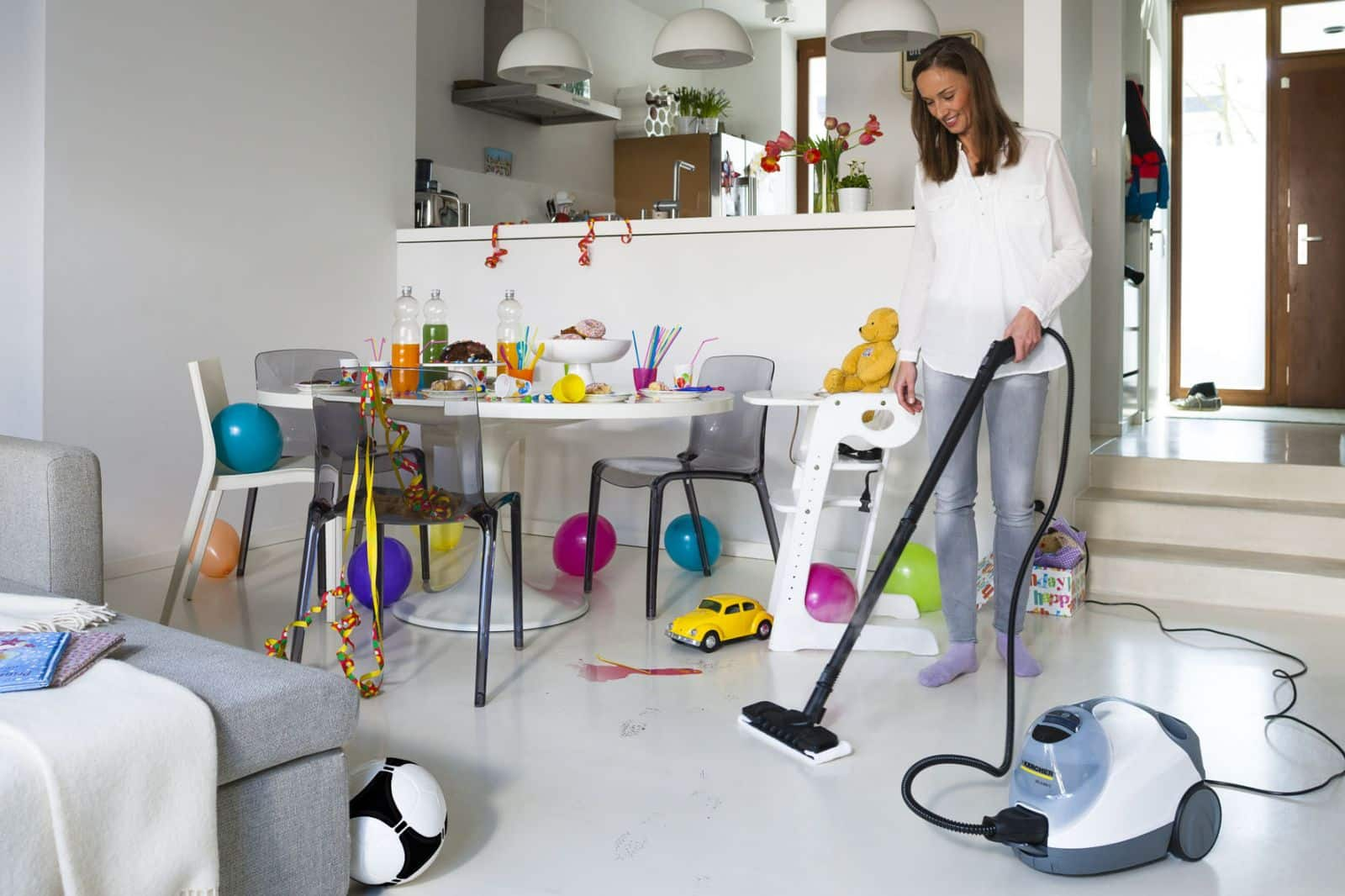 Полезные советы по уборке в доме и квартире: с чего начать, секреты и правила