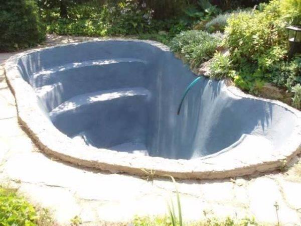 Как сделать пруд на даче своими руками пошагово - подробная информация!