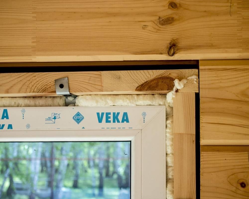 Как установить пластиковое окно своими руками | личный опыт (огород.ru)