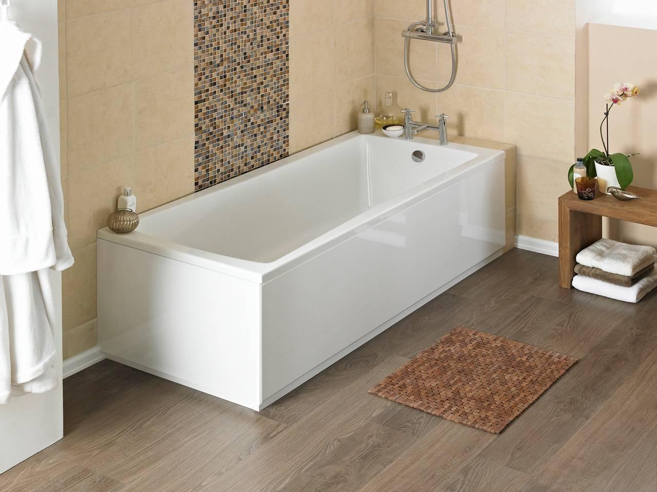 Акриловая ванна: как выбрать лучшего производителя   рейтинг
