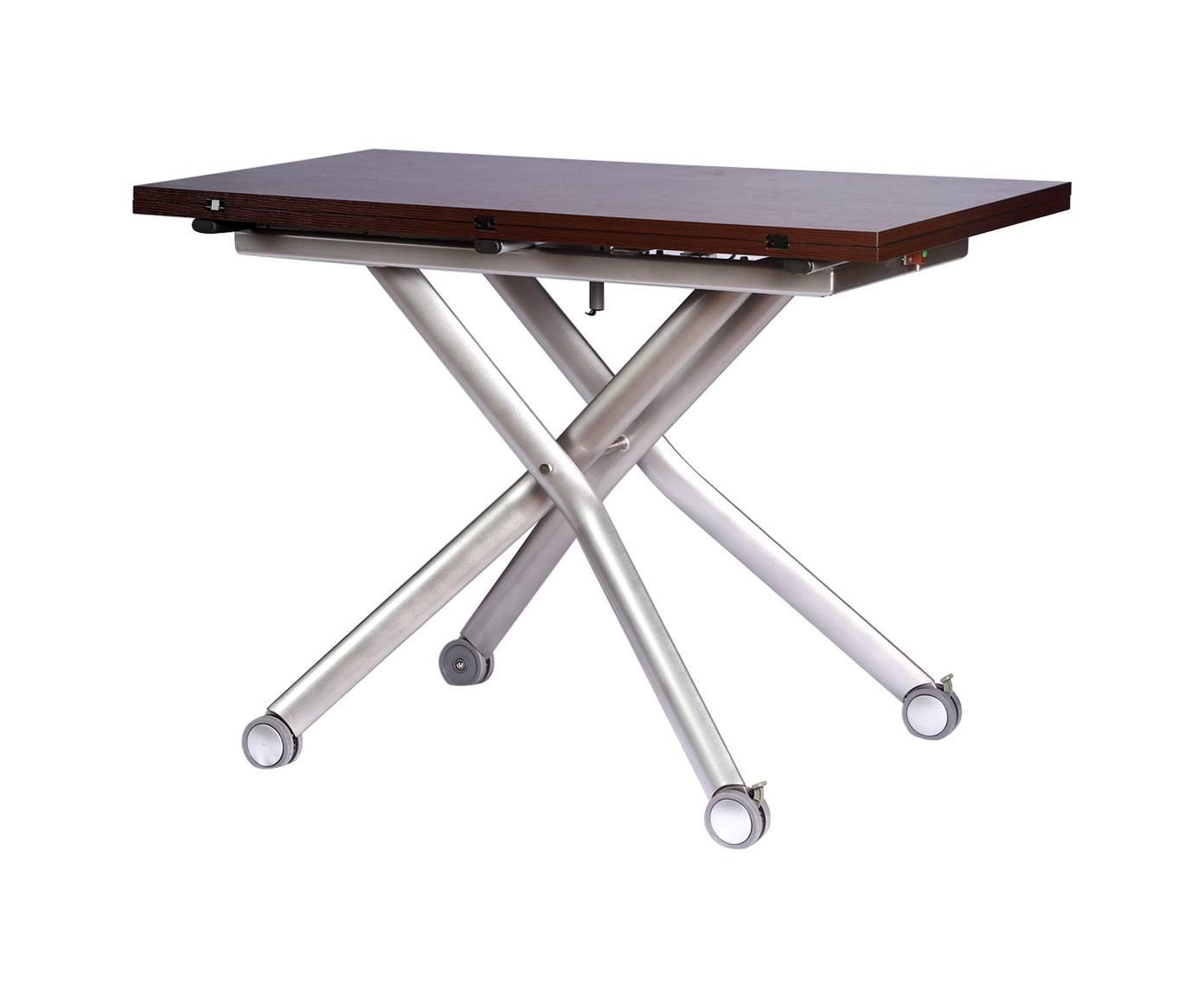 Стол трансформер — обзор лучших видов и примеры стильных и функциональных идей применения стола (110 фото)