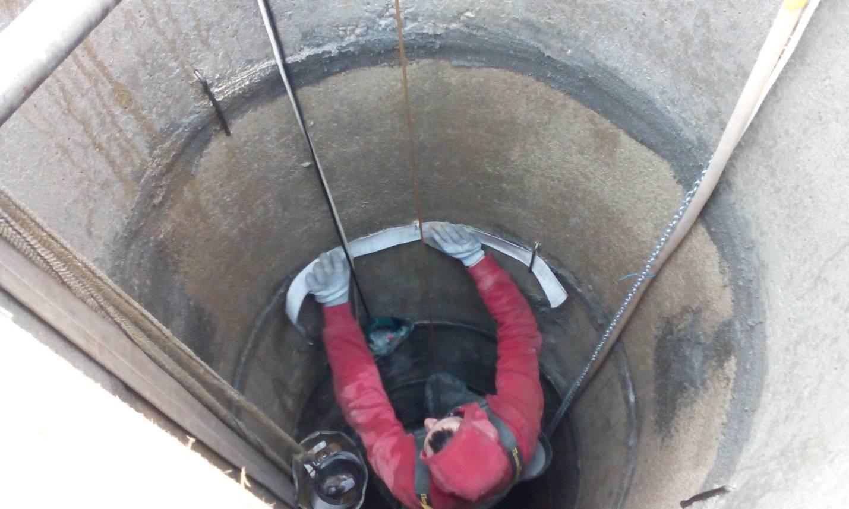 Колодец своими руками из колец: копка, гидроизоляция, очистка