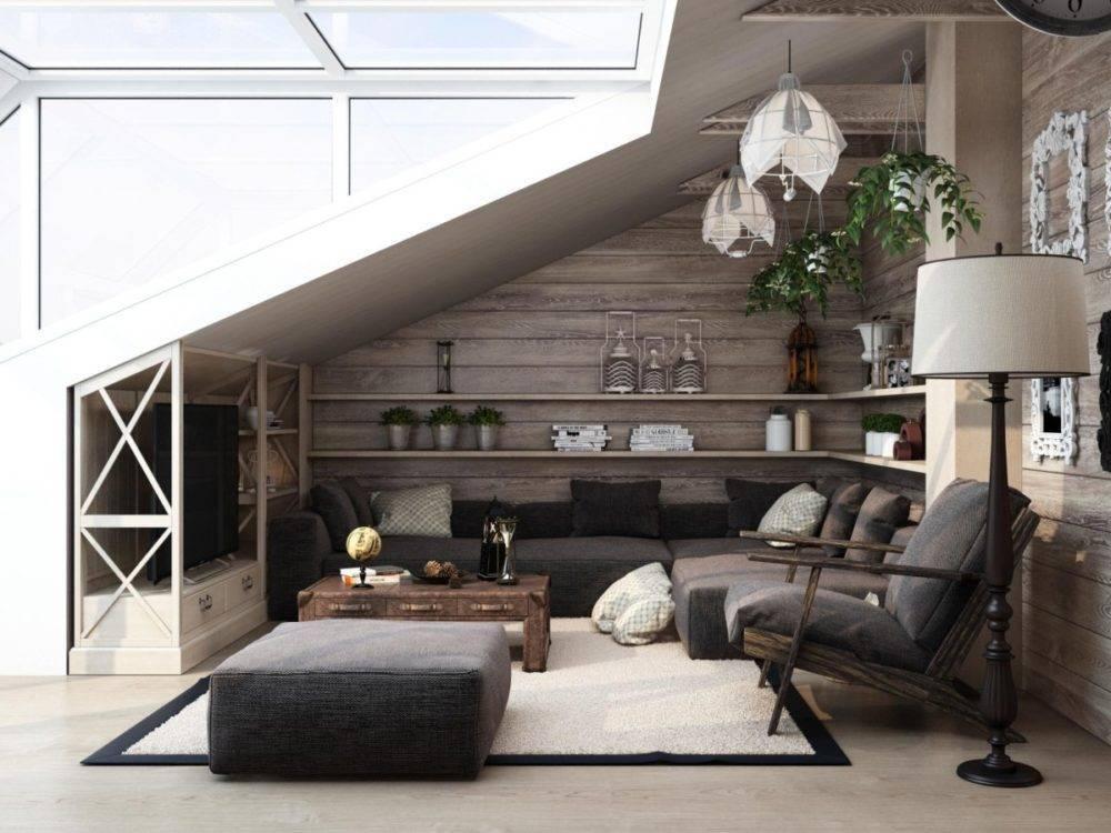 20 архитектурных стилей частных домов + фото