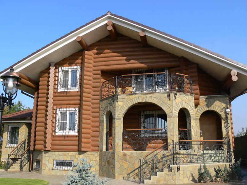 Кирпичный или деревянный - какой дом лучше?