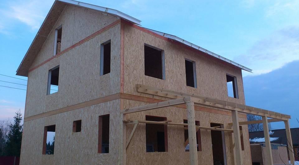Срок службы панельного дома: типы строительства