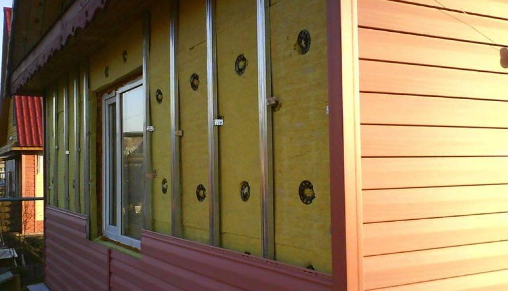Чем обшить деревянный дом снаружи – обзор материалов