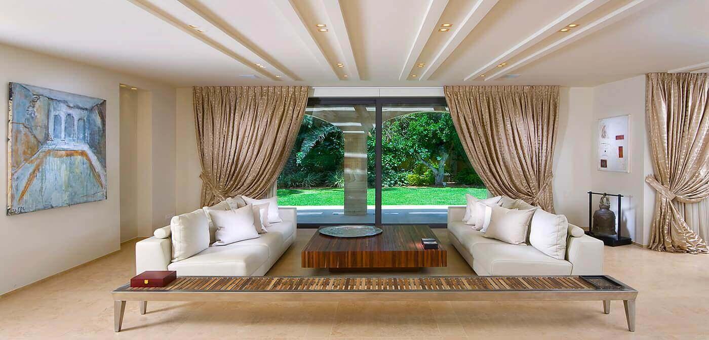 Как поднять потолок в деревянном доме - поднимаем потолок в деревянном доме | стройсоветы