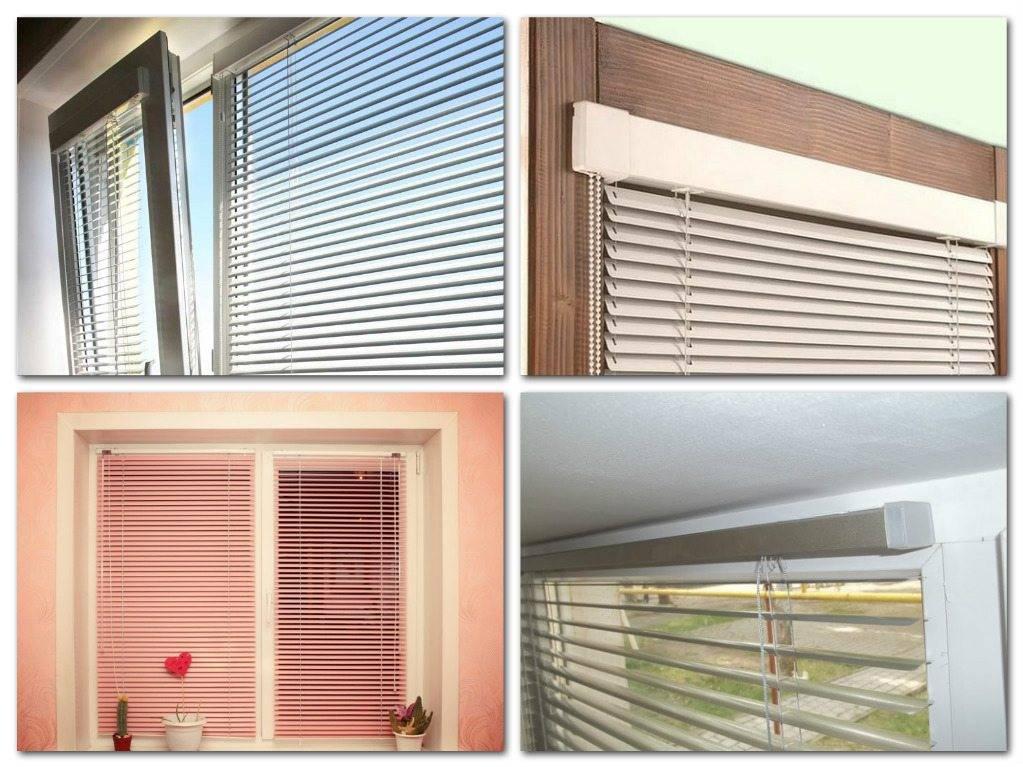 Как установить рулонные шторы на пластиковые окна: совет специалиста