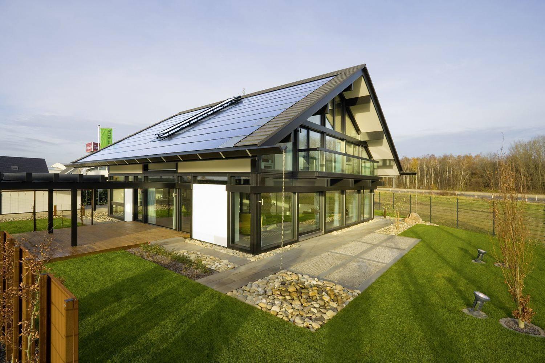 Фахверковые дома: технология и строительство
