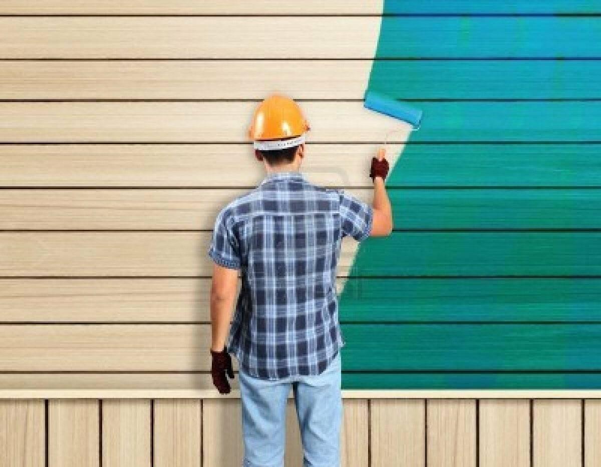 И дачу в придачу. чем покрасить деревянный дом снаружи | дела огородные (огород.ru)