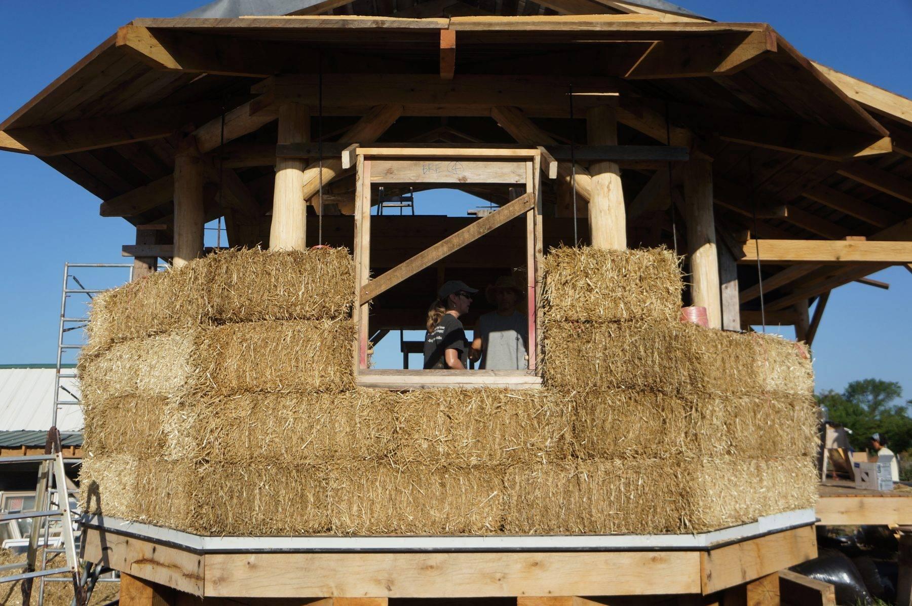 Как стянуть кирпичный дом от трещин. стяжка дома арматурой своими руками видео