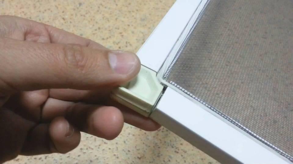 Как своими руками сделать москитную сетку и установить ее: простая инструкция в 7 шагов