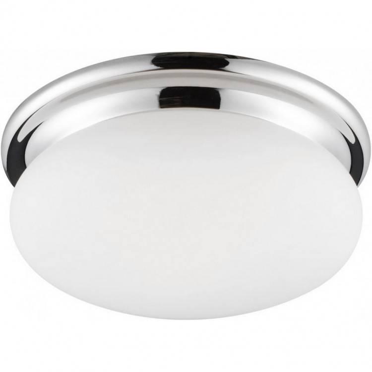Как выбрать светильники для ванной комнаты: обзор лучших моделей и их особенностей