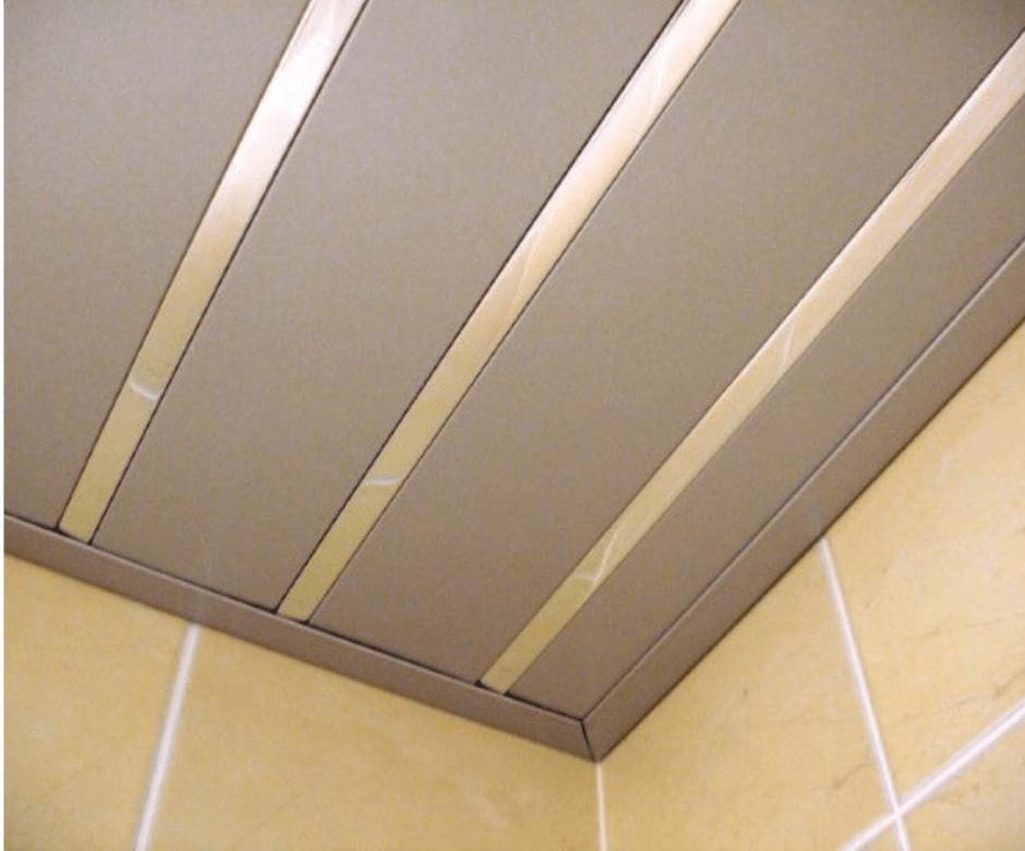 Cайдинг для потолка - как крепить и подшить сайдинг на потолок