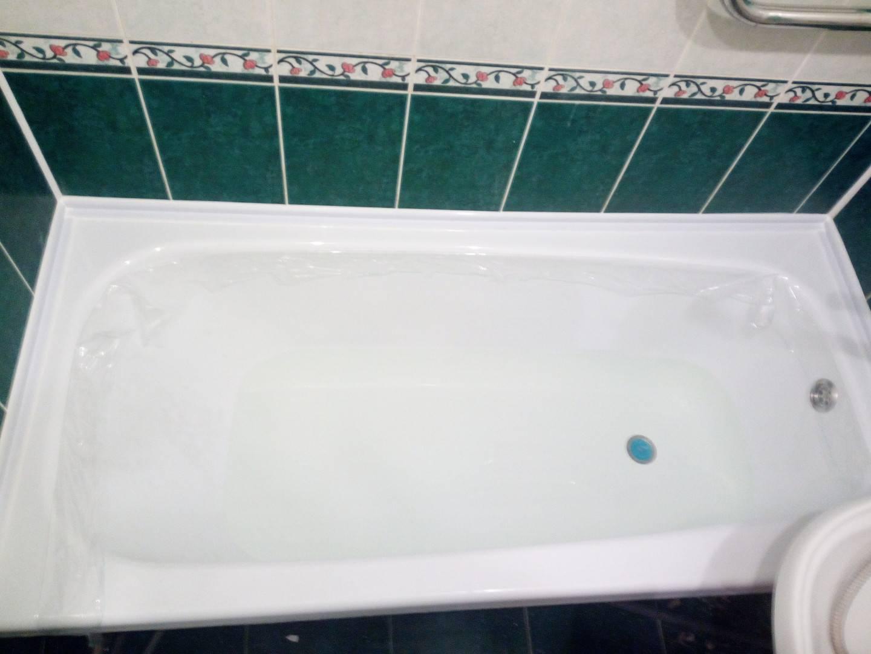 Акриловая вставка в ванну - инструкция по выбору и монтажу!