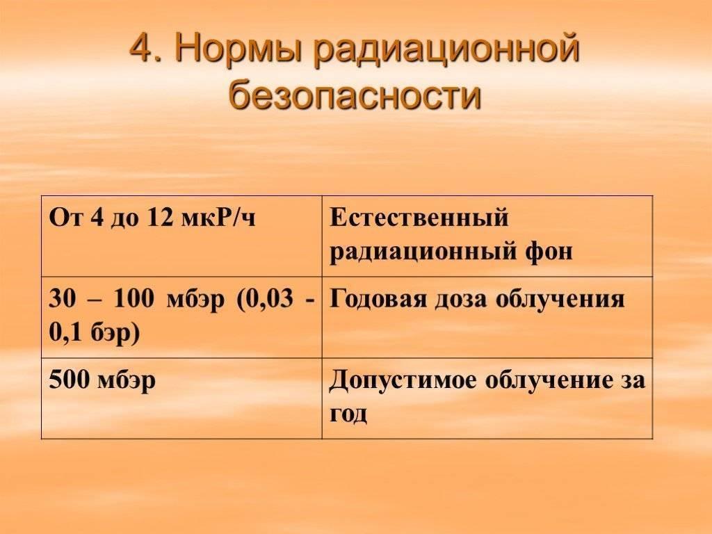Смертельная радиация для человека в рентгенах. опасные и безопасные дозы радиоактивного излучения для организма человека